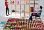 W świecie dywanów